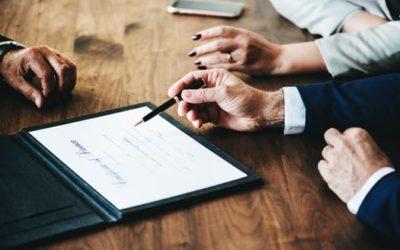 Prawnik z polecenia gwarancją zadowolenia – czy aby na pewno?