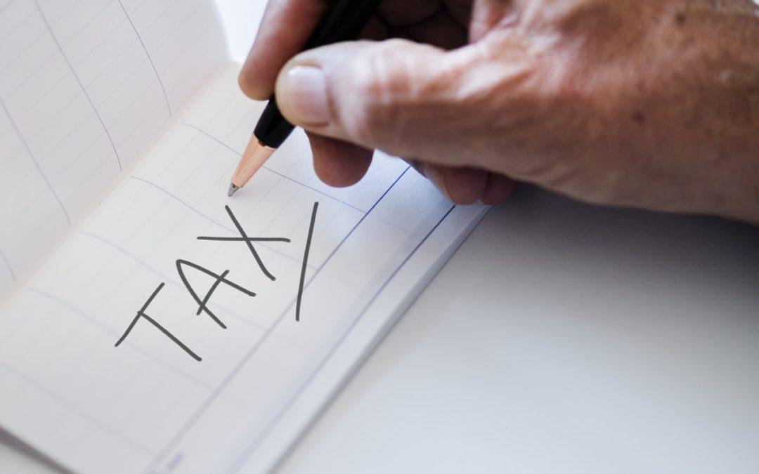 Kwartalne rozliczenie podatków – zalety